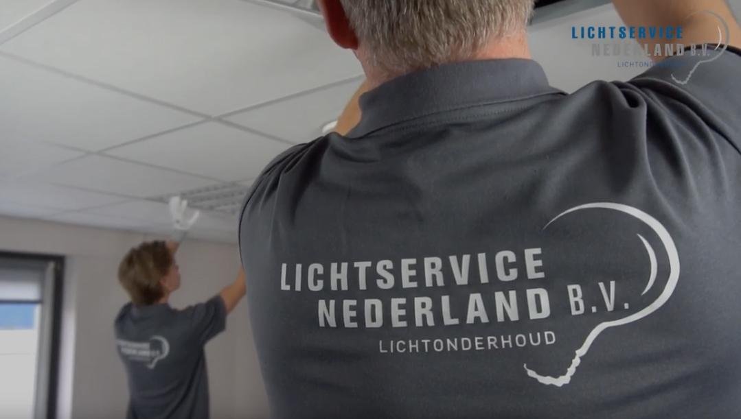 Licht Service Nederland video2